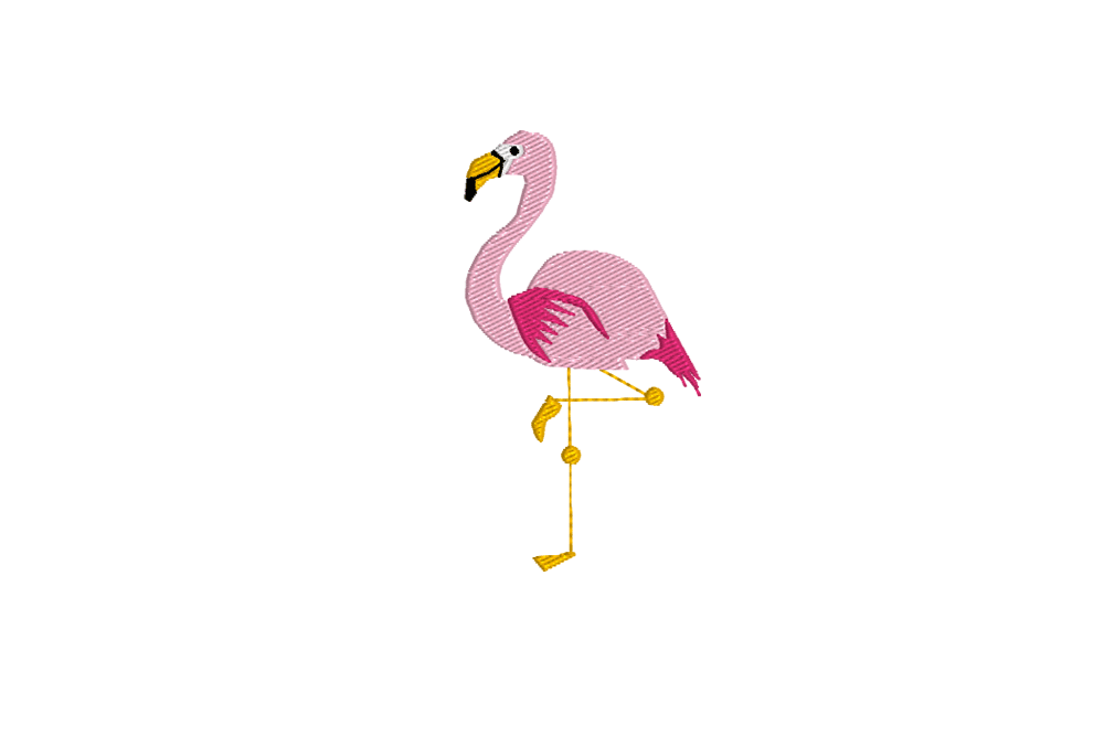 - flamingo 1 - Flamingo