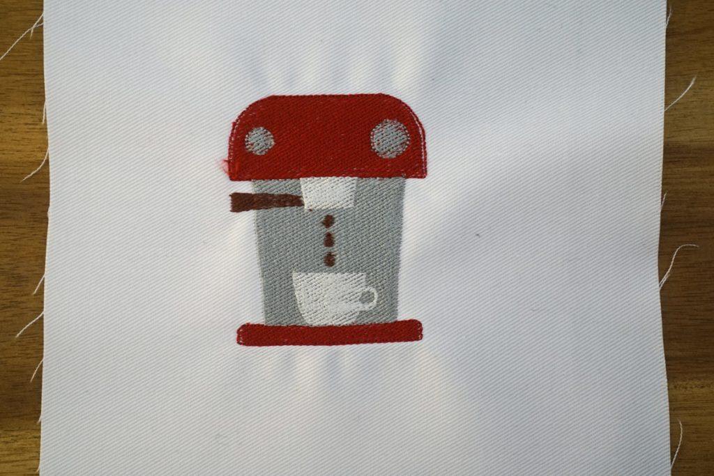 Makema Stickdateien Embroidery