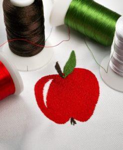 - 2017 01 makema stickdatei embroidery apple 247x300 - Homepage