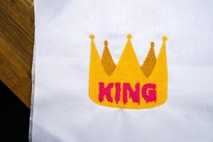 crown-king