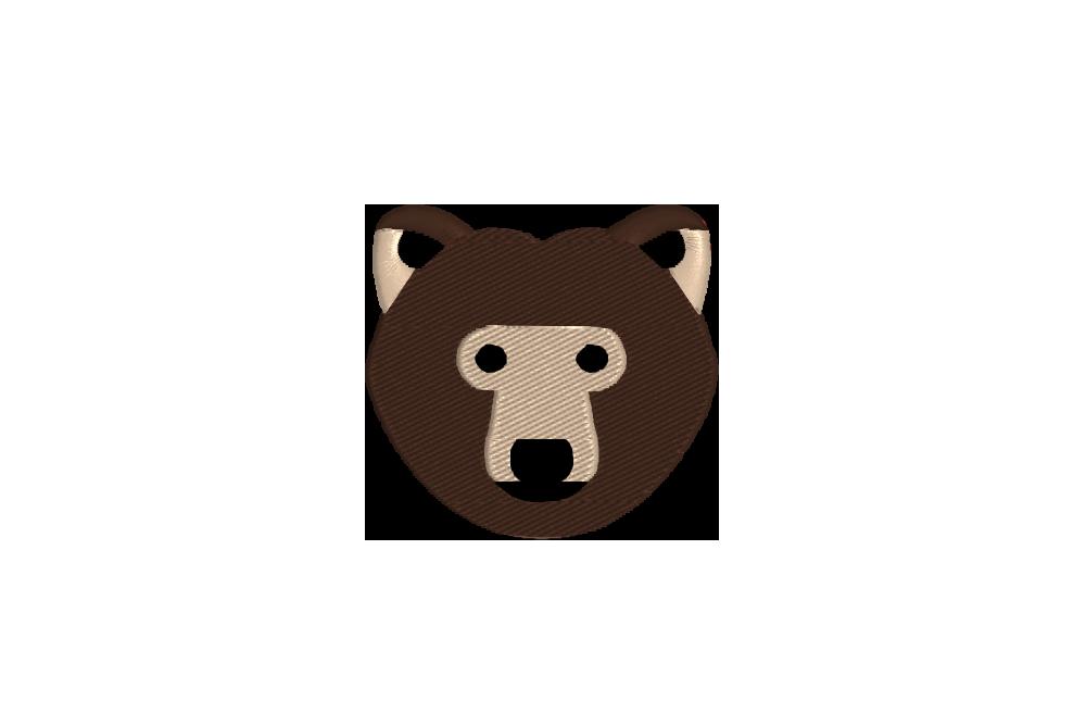 auge - bear - Bär
