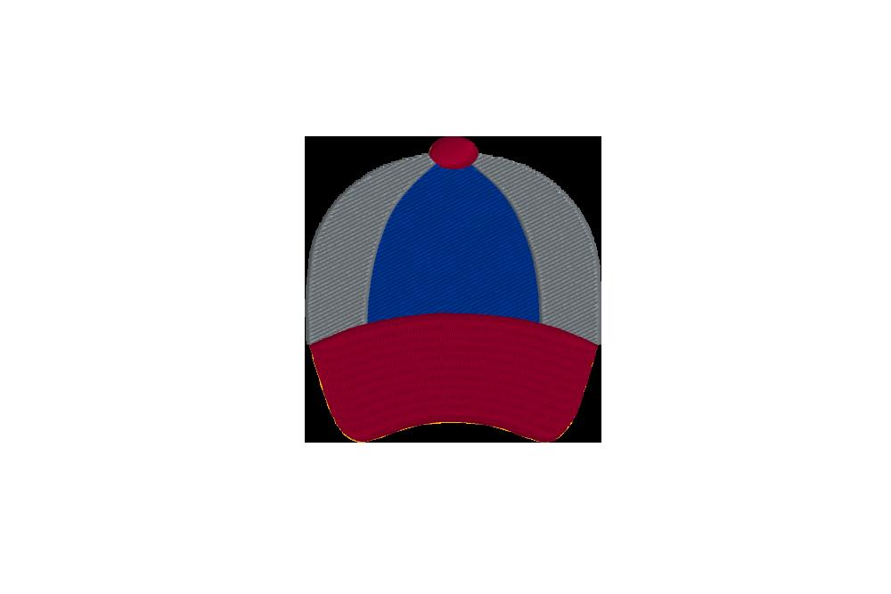 auge - cap - Kappe