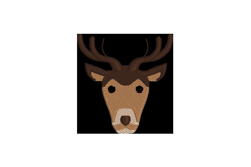 auge - deer - Hirsch