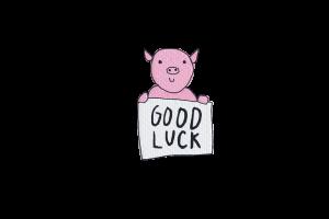 pig_good_luck
