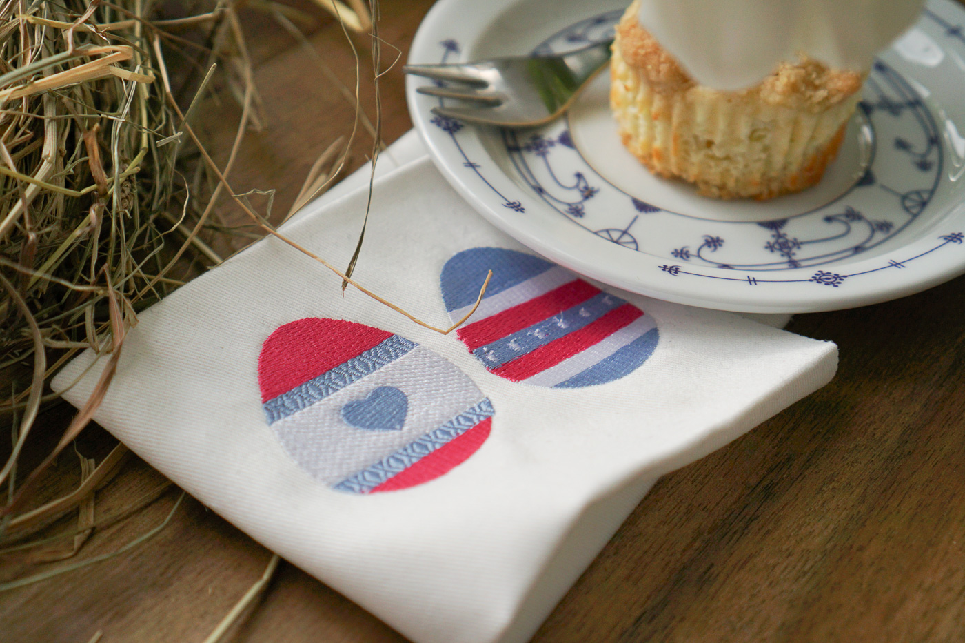 auge - 2017 makema embroidery design Easter 06 - Osterei