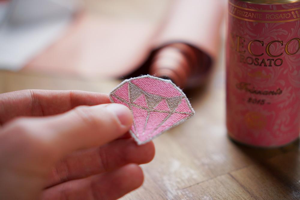 diamant - 2017 04 11 embroidery design makema diamant 01 - Diamant