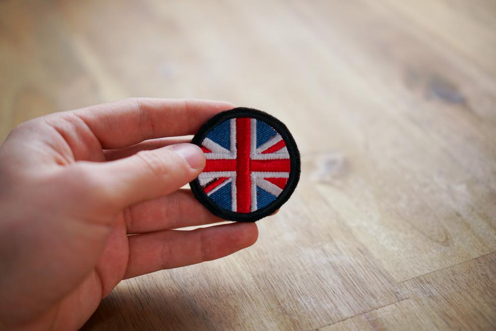 auge - 2017 04 11 embroidery design makema flag great britain 02 - Großbritannien Flagge