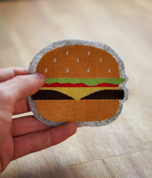 - 2017 04 11 embroidery design makema hamburger 07 510x600 - Hamburger