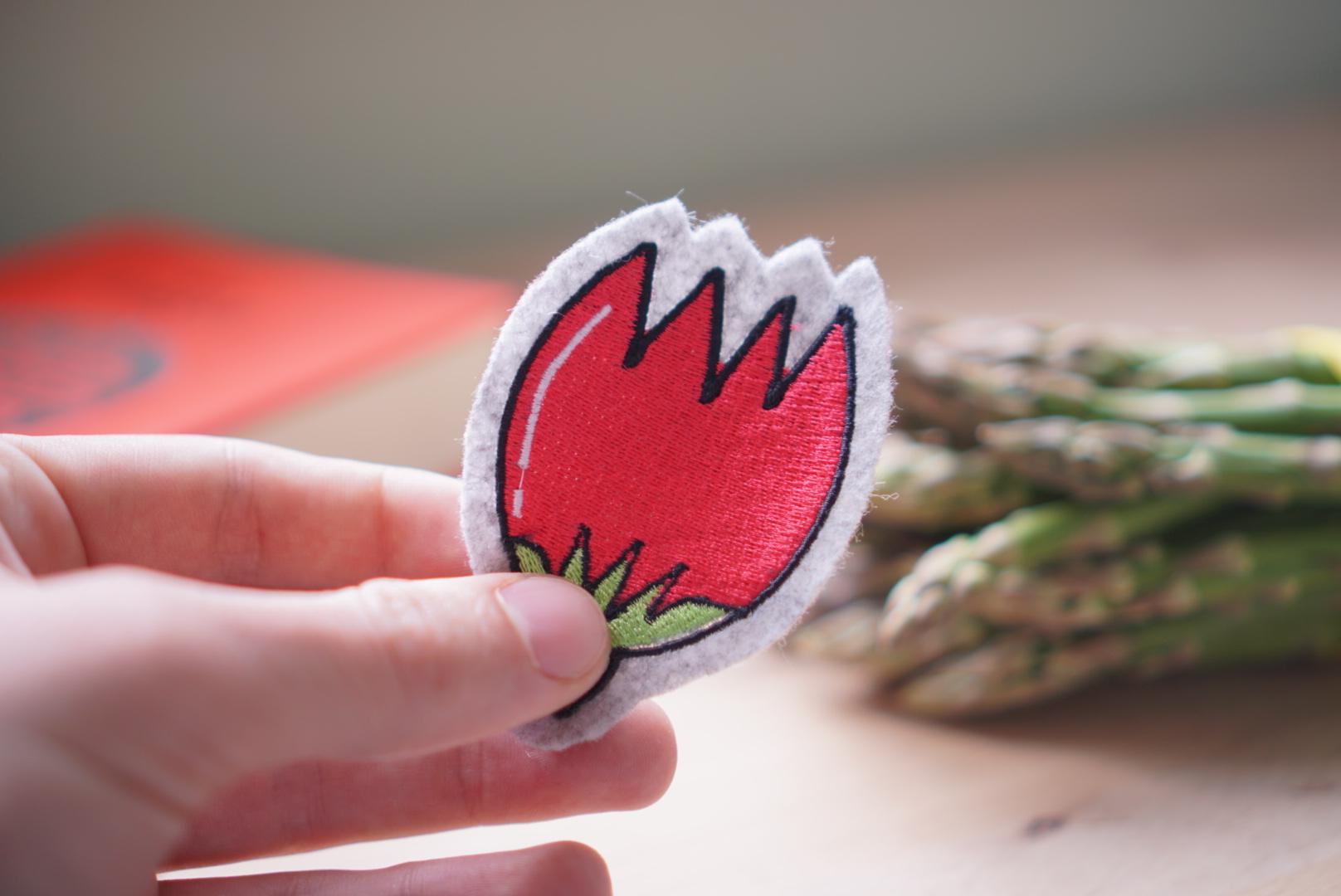- 2017 04 11 makema embroidery tulip - Tulpe