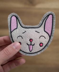 makema - 2017 05 makema embroidery design stickdatei herunterladen 01 happy cat 247x300 - Über uns