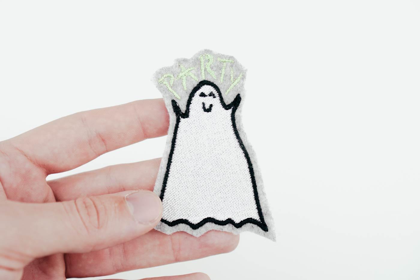 Stickdatei Gespenst stickdatei gespenst - 2017 09 stickdatei embroidery design halloween 01 00017 - Gespenst