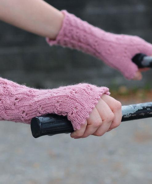 Armstulpen / Handschuhe