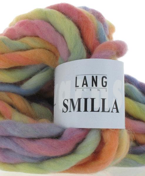 Lang YARNS SMILLA  - lang yarns smilla 494x600 - Lang Yarns Smilla