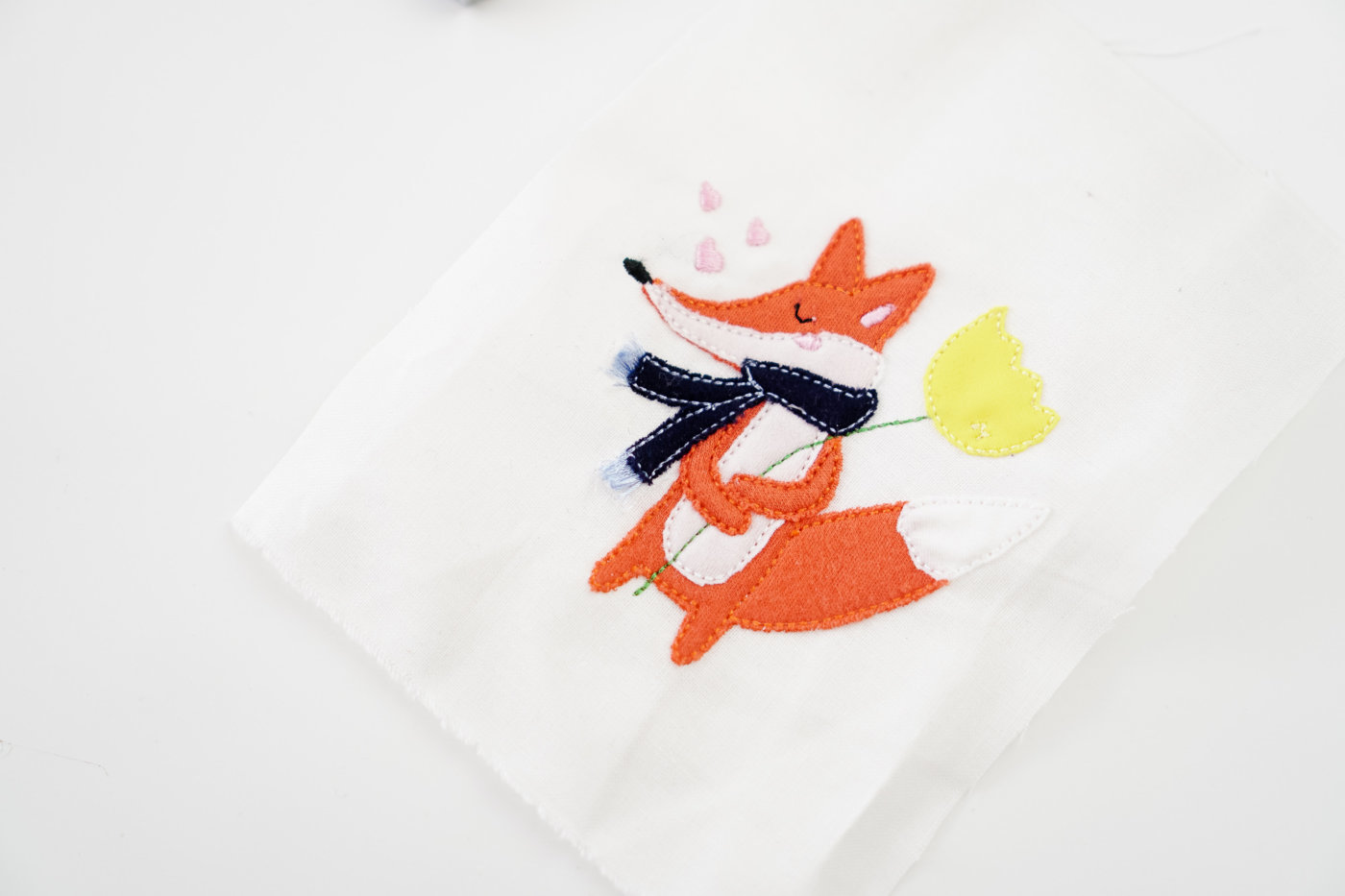 Fuchs ITH [object object] Fox applique design 🦊 stickdatei applikation fuchs 1400x933