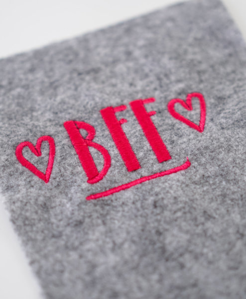 stickdatei best friends ❤️Best Friends❤️ stickdatei bff 02 494x600