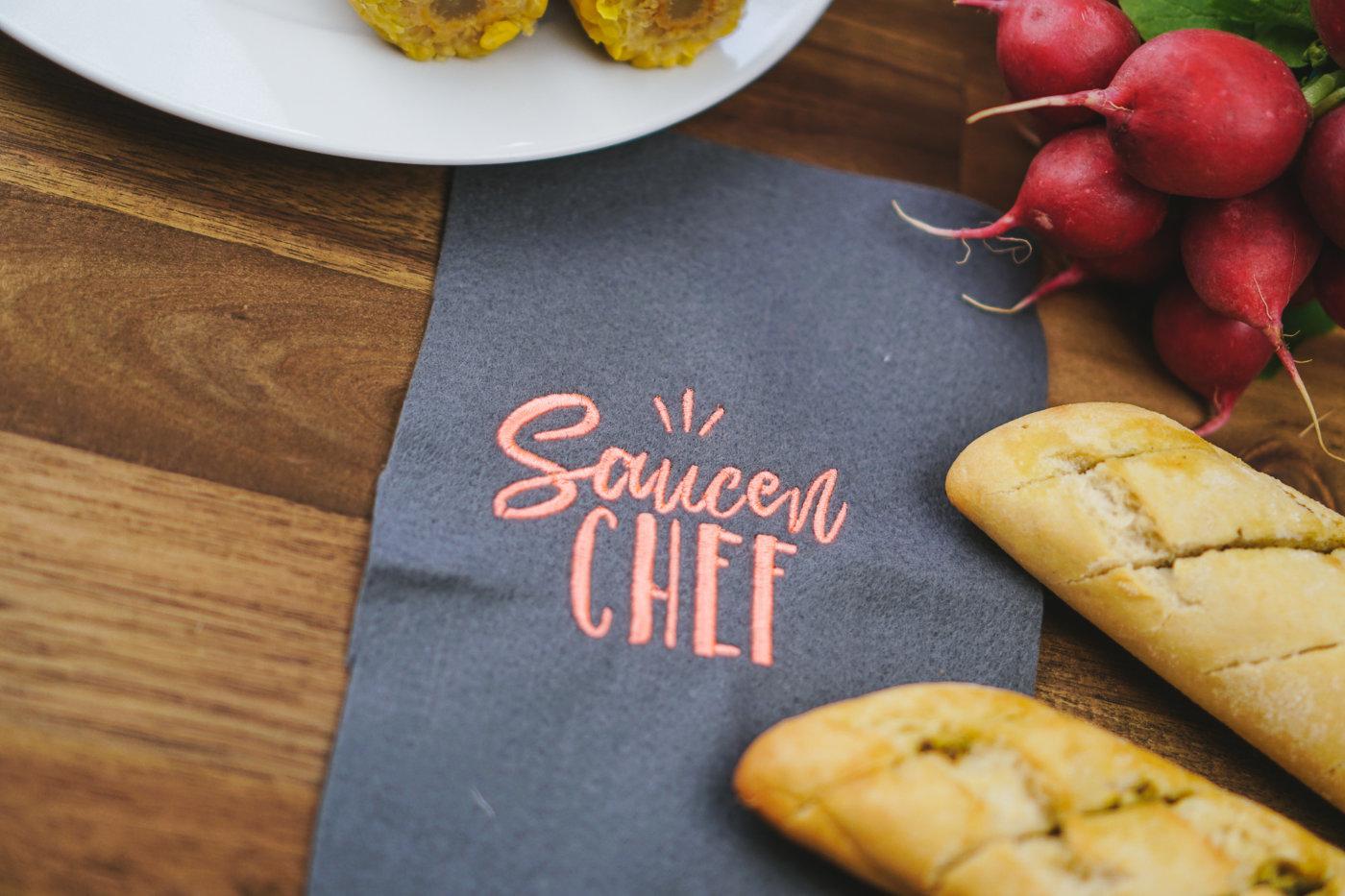 Stickdatei Grillen / Grillmeister »Saucen Chef«
