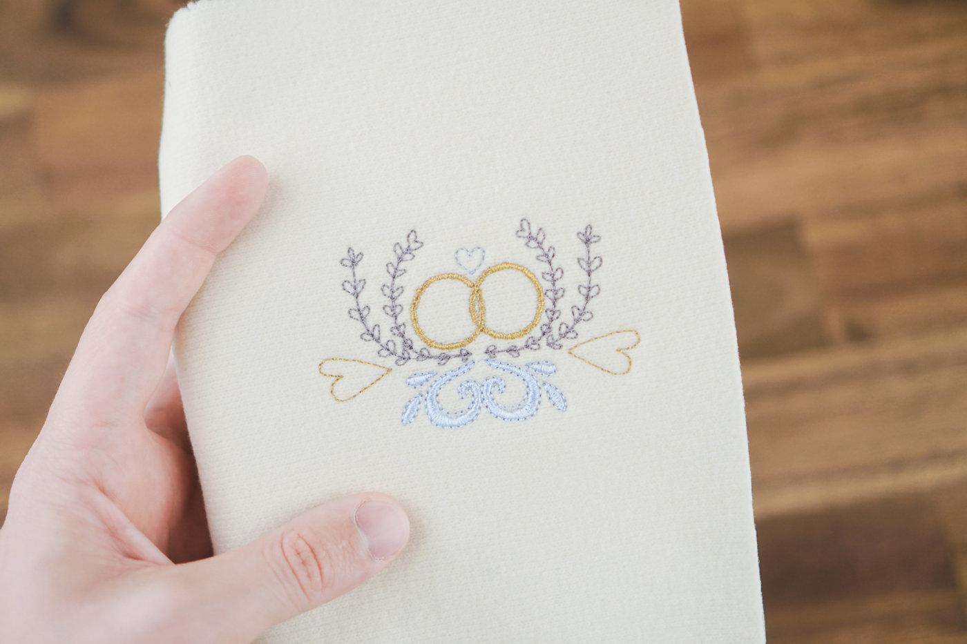 Stickdatei Hochzeitsringe embroidery design wedding ring 💍 Wedding ring stickdatei hochzeit hochzeitsringe 01 1400x933