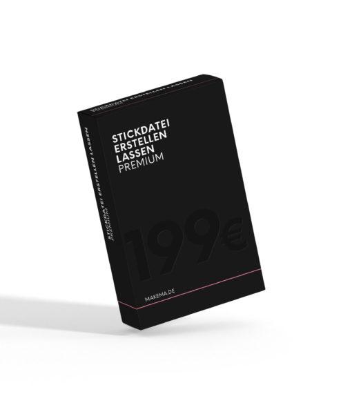 Stickdatei erstellen lassen  ⭐️⭐️⭐️ Paket »Premium« stickdatei erstellen lassen premium 494x600