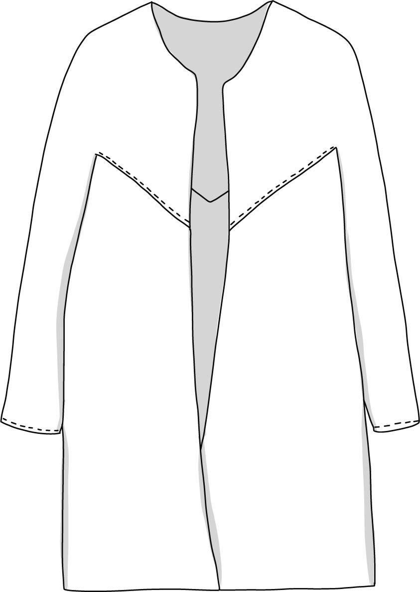Technische Zeichnung »DENVER«