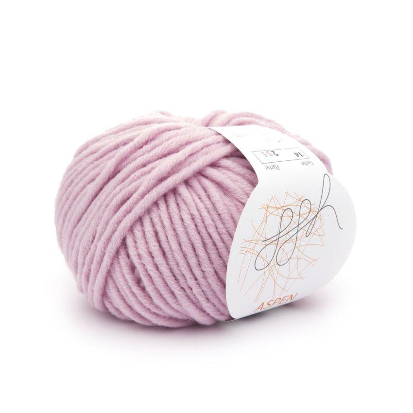 ggh aspen 014 pudriges rosa