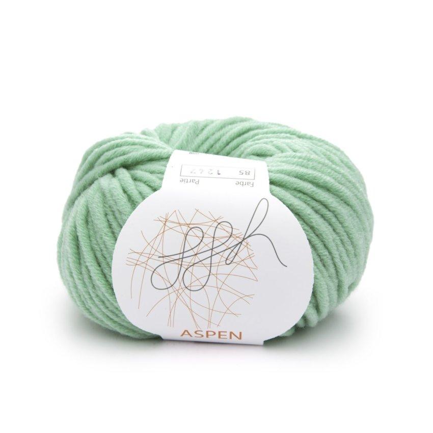 ggh aspen 085 frostige Jade