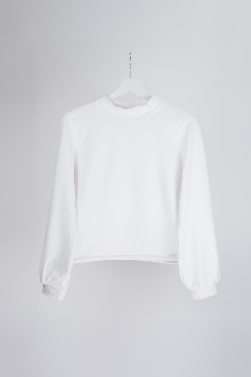 Schnittmuster Langarm T-Shirt »ALAMOSA« aus der Kollektion »COLORADO«