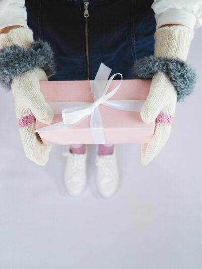 Strickanleitung: Handschuhe »WINTER PARK« aus der Kollektion »COLORADO«