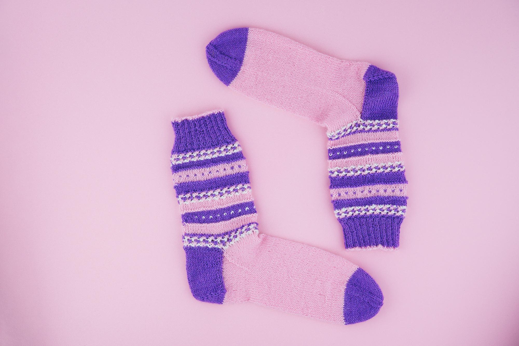 Socken Anesa Make Ma