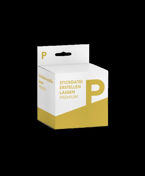 Stickdatei erstellen lassen »Premium« stickdatei erstellen lassen premium 494x600