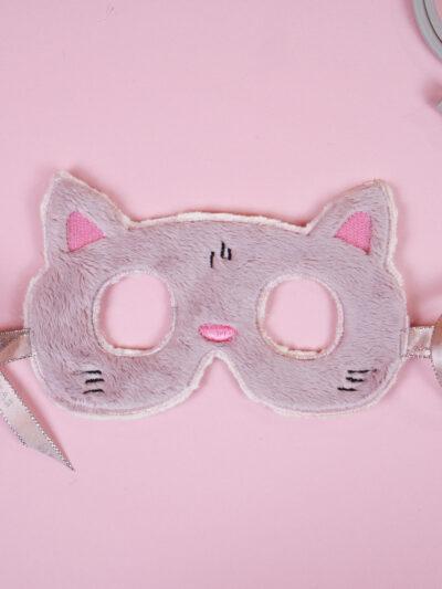 ITH Katze Maske