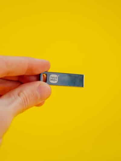 USB Stick Sticken