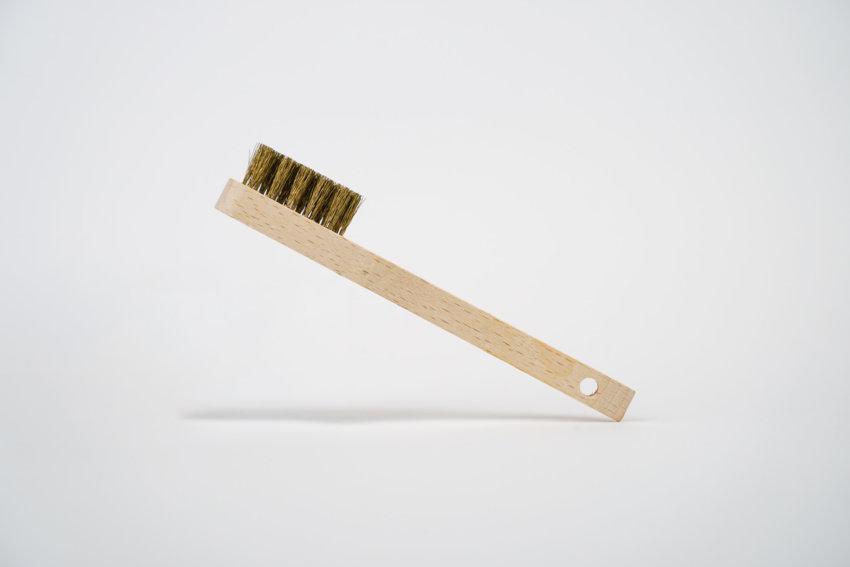 Filaine - Drahtbürste zum Aufrauen von Filainegarn für einen tollen 3D Effekt