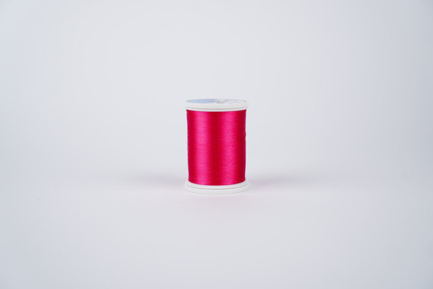 Stickgarn Viskose Sulky Rayon Pink