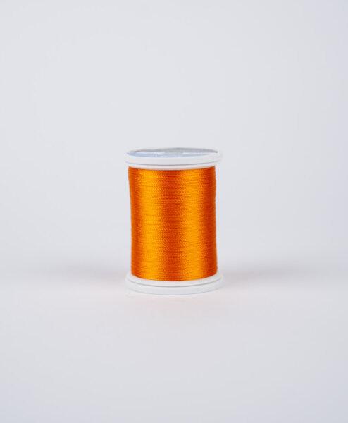 Stickgarn Viskose Sulky Rayon orange