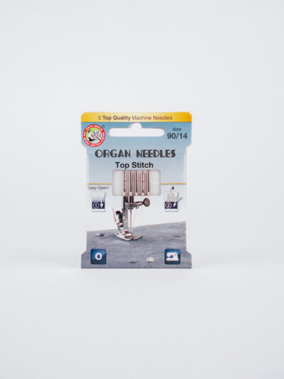 90er Nadeln für die Stickmaschine von ORGAN