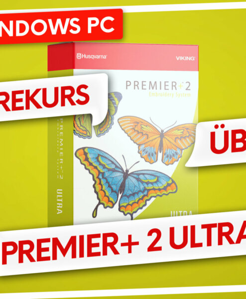 Sticksoftware lernen Premier ULTRA