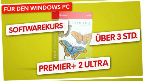 Sticksoftware lernen Premier ULTRA