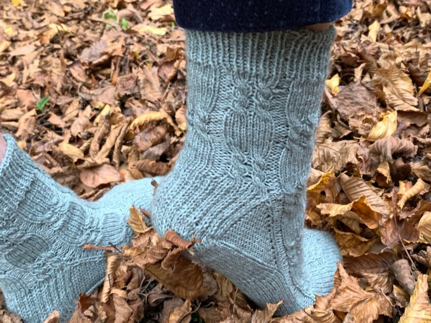 Stricksocken EBook Lovissocks