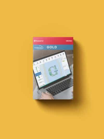 Sticksoftware mySewnet® GOLD