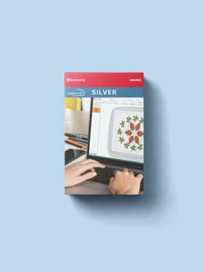 Sticksoftware mySewnet® SILVER
