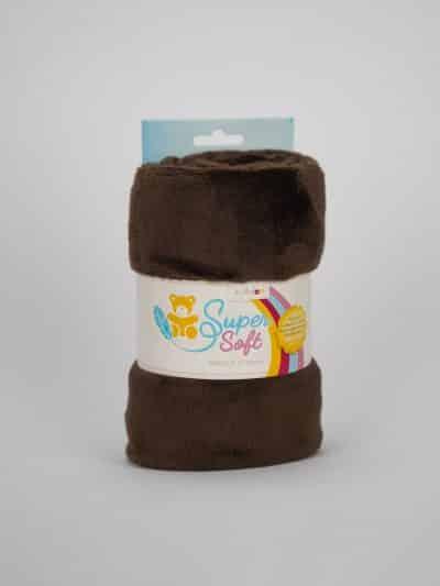 super soft plush