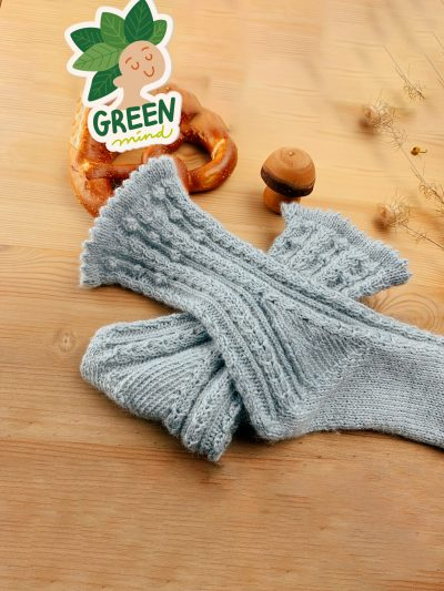 Strickanleitung Socken
